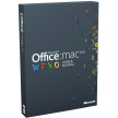 Microsoft Office for Mac Home and Business 2011 for 1 Mac English (электронная лицензия)