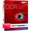 ABBYY FineReader 11 Professional Edition (электронная лицензия)