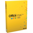 Microsoft Office for Mac Home and Student 2011 for 1 Mac English (электронная лицензия)