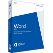 Microsoft Word 2013 (English, электронная лицензия)