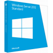 Microsoft Windows Server Standard 2012 64Bit Russia Only DVD 5 Client (Русскоязычная версия)
