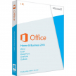 Microsoft Office Home and Business 2013  English (электронная лицензия)
