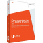 Microsoft Office PowerPoint 2013 (ENGLISH коробочная версия на DVD)