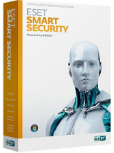 ESET NOD32 Smart Security - лицензия на 2 года на 1ПК (электронная лицензия)